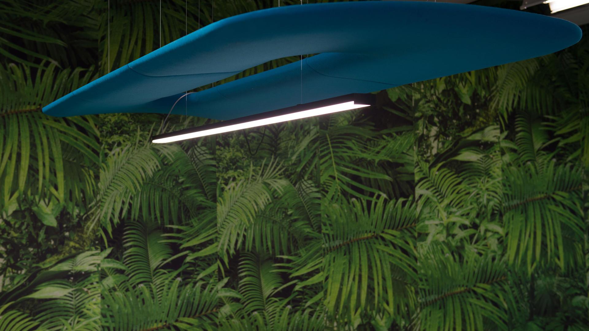 BuzziZepp LED