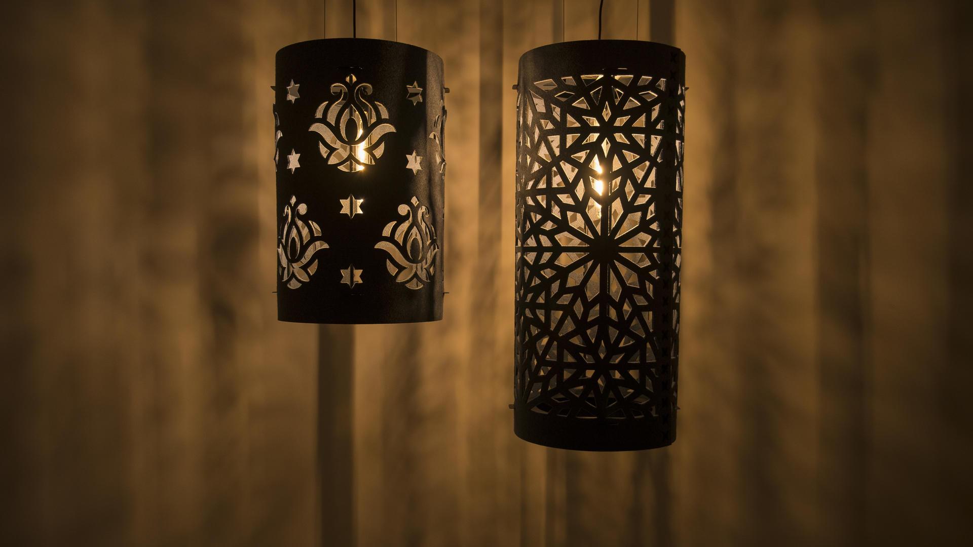 BuzziLight Alhambra & Royal