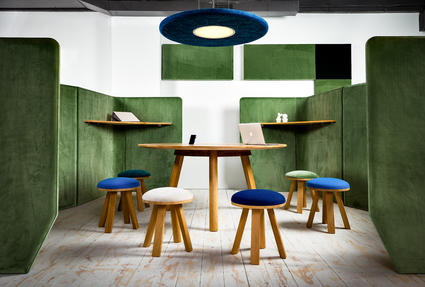 6 ideas to rethink your traditional meeting setup